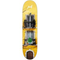 "Jart Home Grow LC 8.25"" Skateboard Deck uni"