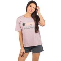 Blue Tomato Paradise T-Shirt lilac peak