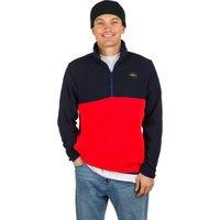 Peak Performance Morig HZ Fleece Jacket salute blue