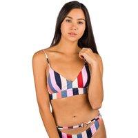 Bademode - O'Neill Wave Mix Bikini Top blue  - Onlineshop Blue Tomato