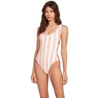 Bademode - Volcom Coco Swimsuit guava  - Onlineshop Blue Tomato