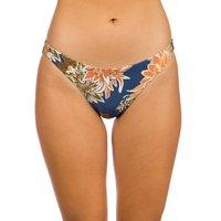 Bademode - Rip Curl Sunsetters Full Bikini Bottom dark blue  - Onlineshop Blue Tomato