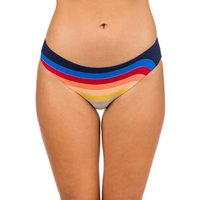 Bademode - Rip Curl Keep On Surfin Good Hip Bikini Bottom navy  - Onlineshop Blue Tomato