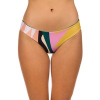 Bademode - Rip Curl Into The Abyss Good Hip Bikini Bottom multico  - Onlineshop Blue Tomato