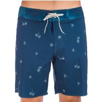 Billabong Sundays Mini Pro Boardshorts blau