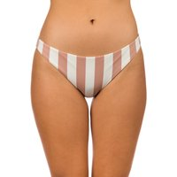 Bademode - Billabong Shady Sands Tropic Bikini Bottom khaki sand  - Onlineshop Blue Tomato