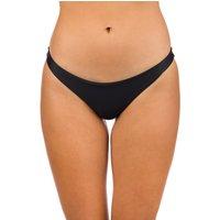 Bademode - Hurley Mod Bikini Bottom black  - Onlineshop Blue Tomato