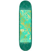 "Real Chima Flora 8.06"" Skateboard Deck uni"