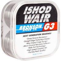 Bronson Ishod Wair Pro Bearing G3 Bearings orange