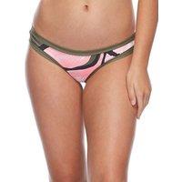 Bademode - Body Glove Surface Audrey Bikini Bottom cactus combo  - Onlineshop Blue Tomato