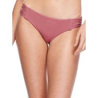 Bademode - Body Glove Ibiza Ruby Bikini Bottom rosewood  - Onlineshop Blue Tomato