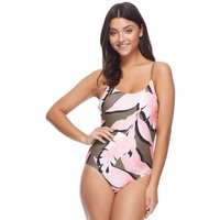 Bademode - Body Glove Surface Simplicity Swimsuit cactus combo  - Onlineshop Blue Tomato