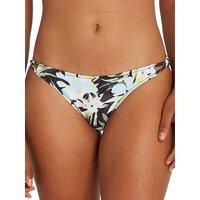 Bademode - Volcom Off Tropic Hipster Bikini Bottom multi  - Onlineshop Blue Tomato