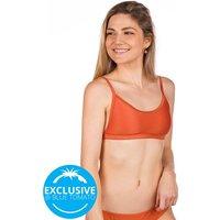 Bademode - Damsel Cross Hatch Bikini Top carmen  - Onlineshop Blue Tomato