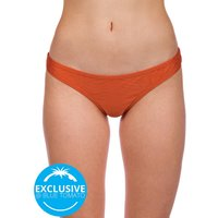 Bademode - Damsel Cross Hatch Bikini Bottom carmen  - Onlineshop Blue Tomato