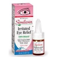 Irritated Eye Relief (Formerly Pink Eye Relief) 0.33 Ounces by Similasan