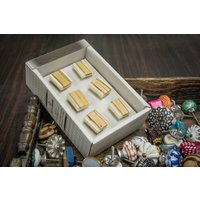 casa-decor-natural-wood-design-resin-drawer-cabinet-knob-pull-pack-of-6