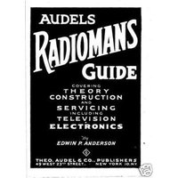 audels-radiomans-guide-on-cd