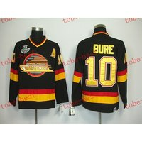 10 Pavel Bure - Men