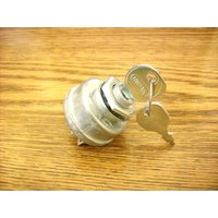 Ignition starter switch for Briggs and Stratton 5412H & 5412K