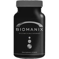 Biomanix - Ultimate Male Performance Enhancement - 42 ct.