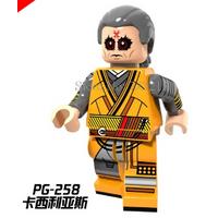 PG8069 Kaecilius Toys Lego Minifigure Building Blocks 1 PC A