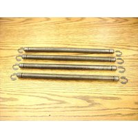 bluebird-dethatcher-blade-shafts-with-clips-5002