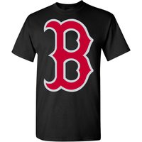 Boston Red Sox Men's T-Shirt Tee Many Colors