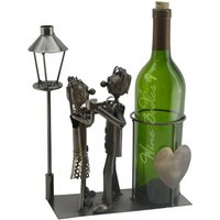 metal-whimsical-lovers-by-a-light-post-wine-bottle-holder-characters-kitchen-dec