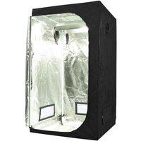 new-2017-complete-diy-indoor-grow-kit-300w-full-spectrum-led-grow-light-tent-hut