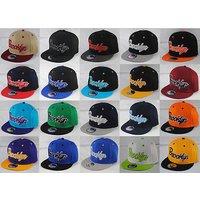 new-state-property-cappellino-da-baseball-visiera-piatta-cappello-retro