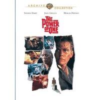 the-power-of-one-dvd-2012-stephen-dorff-john-gielgud-morgan-freeman-jo
