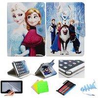 kids-princess-elsa-anna-olaf-leather-case-for-samsung-galaxy-tab-2-70-7-p3100