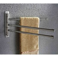 new-silver-stainless-steel-wall-mounted-towel-rail-swivel-3-bars-bathroom-towel