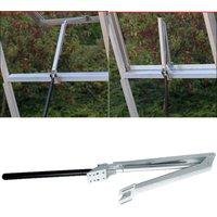 solar-heat-sensitive-automatic-greenhouse-vent-opener-auto-vent-kit