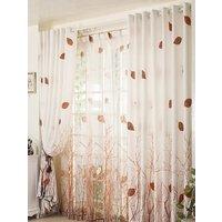 elle-wei-deco-modern-autumn-leaf-tree-branch-sheer-window-curtainsdrapepanel