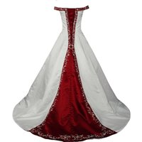 kivary-silver-embroidery-beaded-a-line-white-wine-red-wedding-dresses-us-6