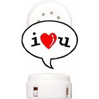 I Love You Sound Module Device Insert for Make Your Own Stuffed Animals and Craf