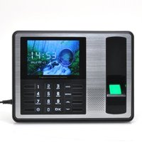 4-inch-screen-self-service-fingerprint-time-attendance-1000-fingerprint-capacity