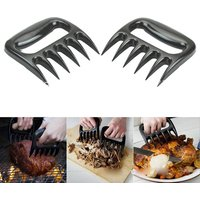 1-set-grizzly-bear-paws-claws-meat-handler-fork-tongs-pull-shred-pork-bbq-tools