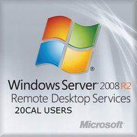 msft-window-server-2008-r2-remote-desktop-services-rds-20-user-cal