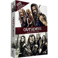 outsiders-the-complete-seasons-1-2-12-dvd-box-set-8-disc-free-shipping