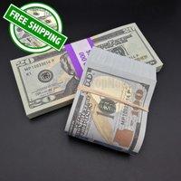 THE BEST PROP MONEY - $12,000 - $20 $100 Bills - $2k $10k Play Joke Fake Money