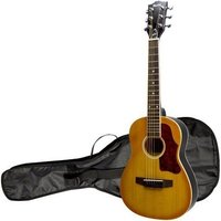 gibson-acoustic-guitar-kids-beginners-compact-wooden-mini-musical-instrument-new