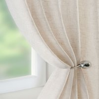 extra-wide-linen-rich-curtain-voile-panel-natural-beige-many-drops-ex-long