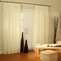 semi-sheer-voile-curtain-panel-opaque-white-cream-net-patio-bi-fold-wide-long