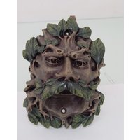 1-x-color-finish-celtic-greenman-wall-mounted-bottle-opener