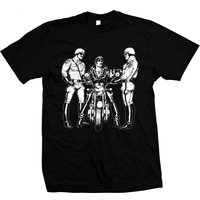 cops-biker-tom-of-finland-gay-leather-fetish-100-cotton-t-shirt