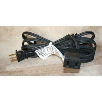 new-2-prongsocket-aftermarket-sony-reel-to-reel-power-cord