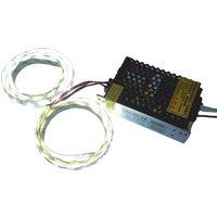 kit-60w-power-supply-2x-4-led-strips-bright-white-florescent-tube-retrofit